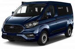 Mandataire FORD TRANSIT CUSTOM NUGGET