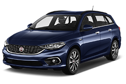 Mandataire FIAT TIPO STATION WAGON MY20