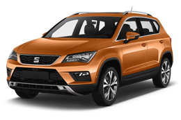 Mandataire SEAT ATECA NOUVELLE
